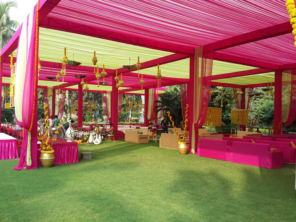 Golden Tent & Caterers | Best Tent & Caterers in Gorakhpur, best Event Management Company and Destination Wedding Planner